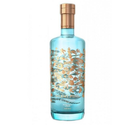 Silent Pool Gin 43% 70cl.