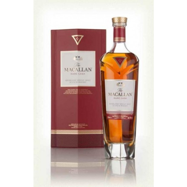 The Macallan Whisky Rare Cask, Batch 2. 43%