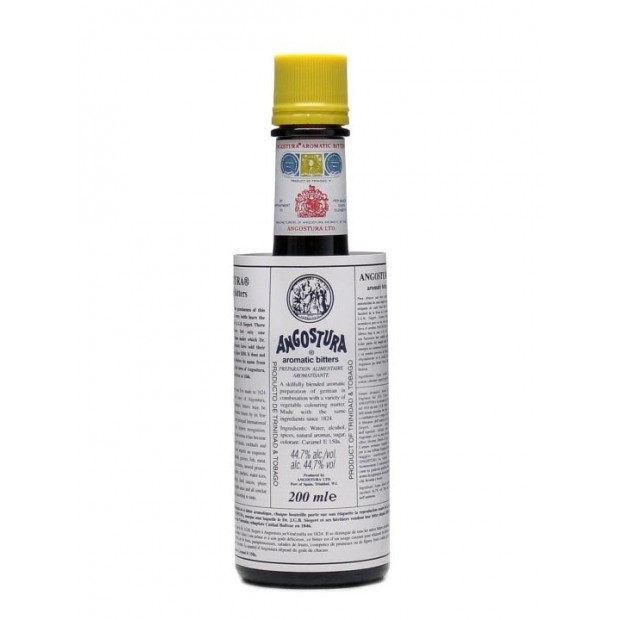 Angostura Aromatic Bitters 44,7% 20 cl.
