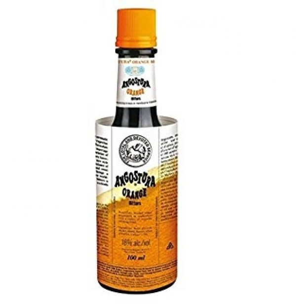 Angostura Orange Bitters 28% 10 cl.