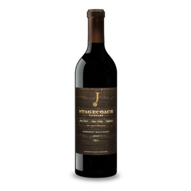 Stagecoach Vineyard Cabernet Sauvignon 2014, Jamieson Ranch