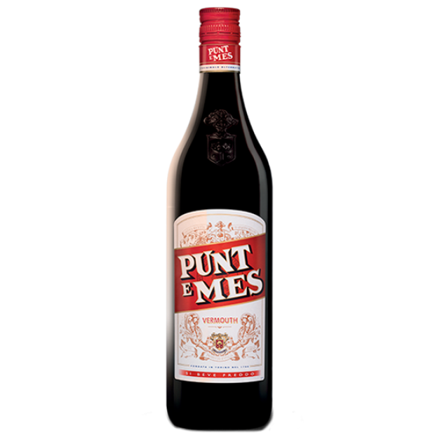 Punt e Mes Vermouth 16%