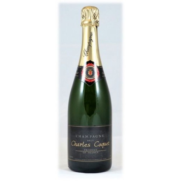 Champagne Charles Coquet