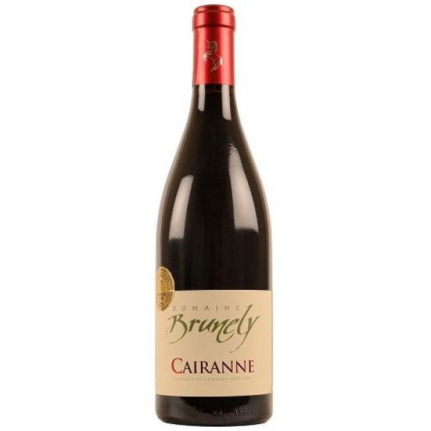 2016 Cairanne, Domaine Brunely