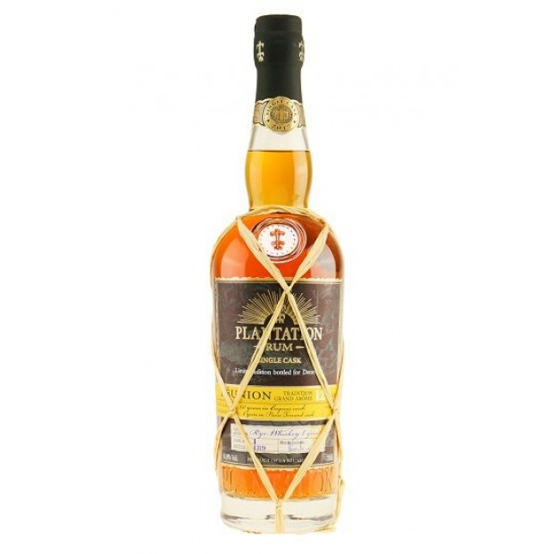 Plantation Reunion Grand Arome 12 år 51,9% 70 cl.