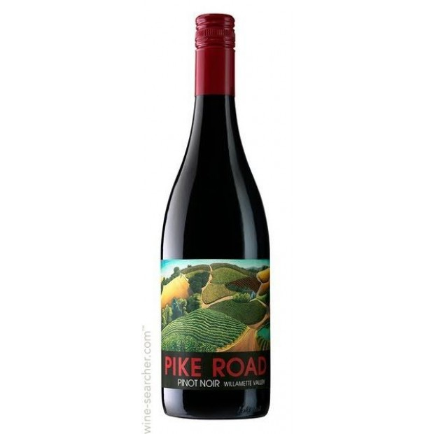 Pinot Noir 2016, Pike Road