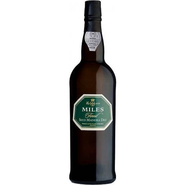 Miles Madeira Finest Dry