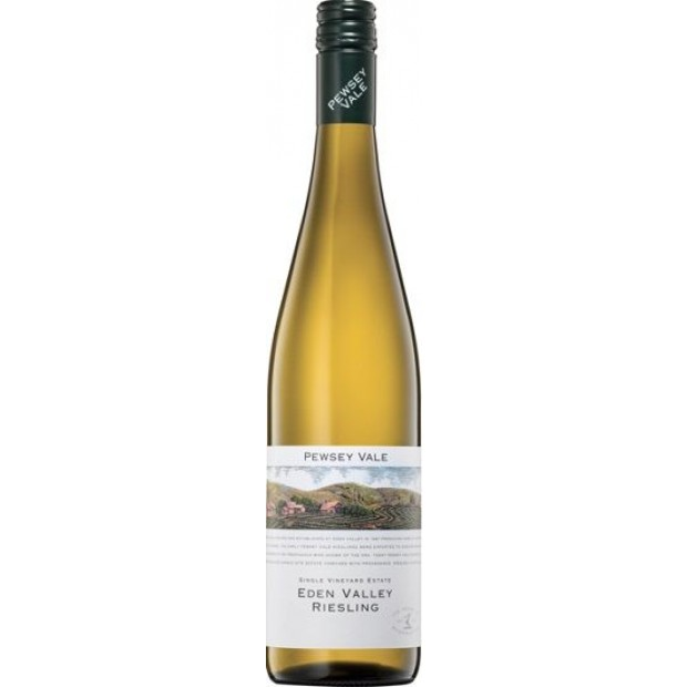 2017 Pewsey Vale Riesling, Eden Valley