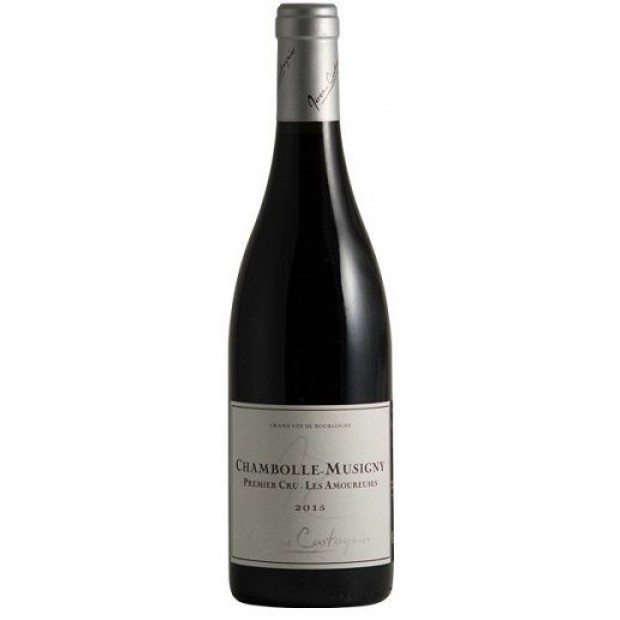 2015 Chambolle-Musigny Premier Cru, Les Amoureuses. Jerome Castagnier