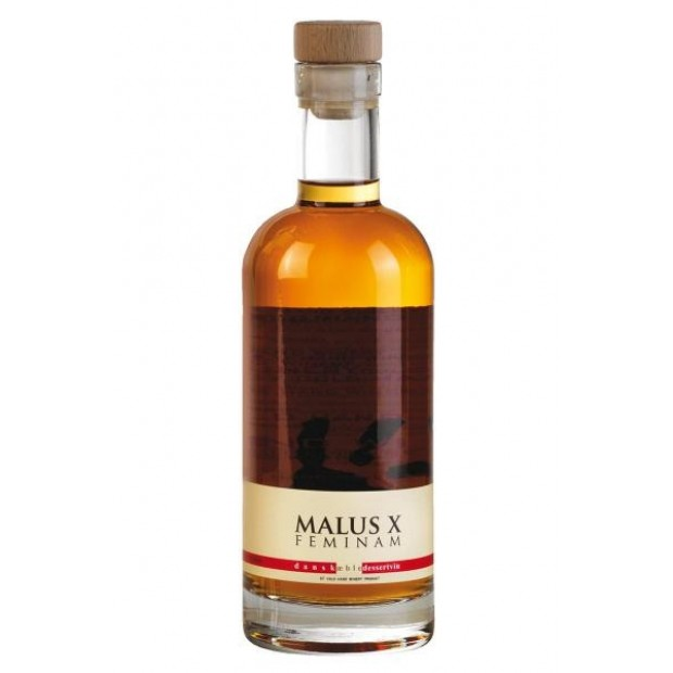 Cold Hand Winery, 2016 Malus X Feminam 50 cl.