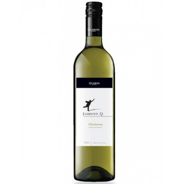 2017 Quarisa Wines Johnny Q Chardonnay-0