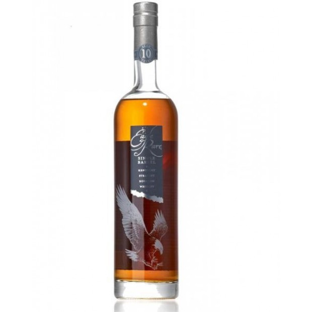 Eagle Rare 10 år Kentucky Straight Bourbon, 45%