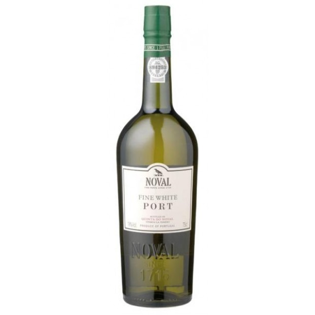 Quinta do Noval Fine White Portvin