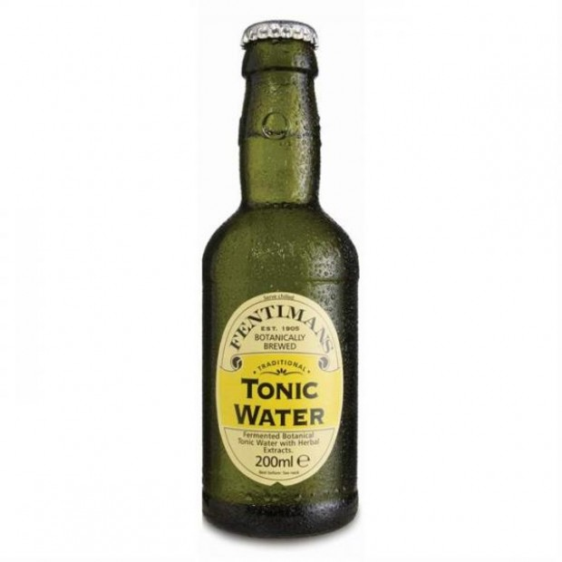 Fentimans Tonic Water, 20 cl.
