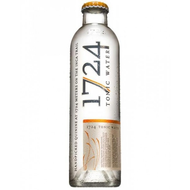 1724 Tonic Water, 20 cl.