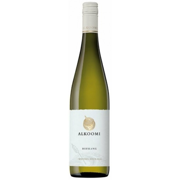 Alkoomi White Label Riesling 2019