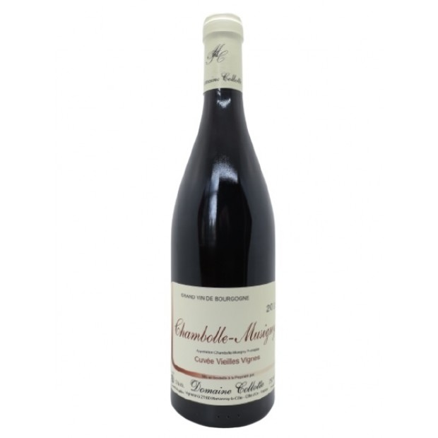 Chambolle Musigny 2018 - Domaine Collotte, Bourgogne