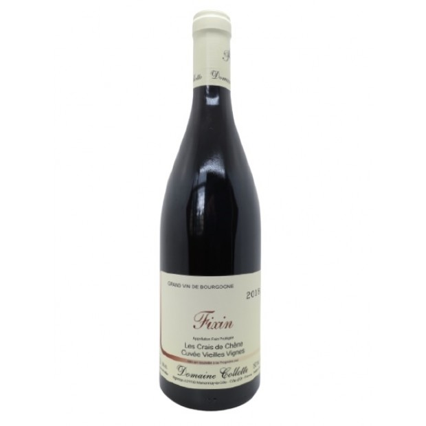 Fixin Rouge 2018 - Domaine Collote, Bourgogne