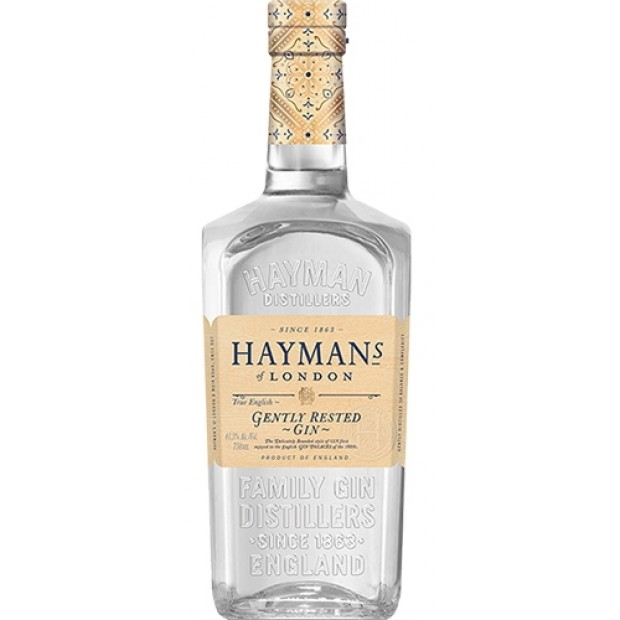 Haymans Gently Rested Gin, 41,3%