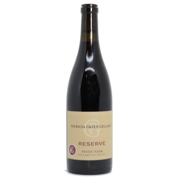 Patricia Green Pinot Noir Reserve 2019 Willamette Valley