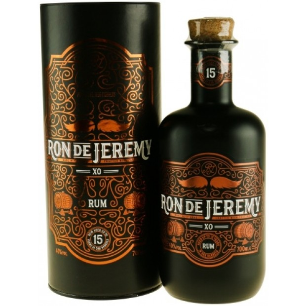 Ron de Jeremy XO Rom Solera 15 Years 40%