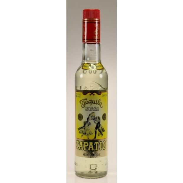 Tapatio Reposado Tequila 38%