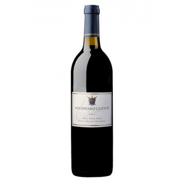 2014 Woodward Canyon Estate Cabernet Sauvignon