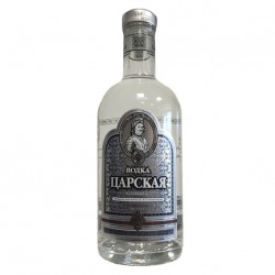Czars Original Premium Vodka 40% 70 cl. Russisk Vodka-20