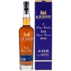 A.H. Riise Kong Haakon Royal Reserve Rom 42% 70 cl.-20