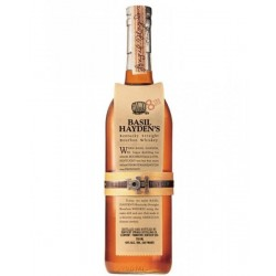 Basil Hayden´s 8 år 40% 70 cl. Kentucky Straight Bourbon-20