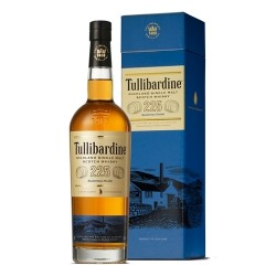 Tullibardine 225 Sauternes Finish 43% 70 cl. Single Highland Malt-20