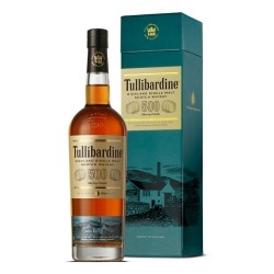 Tullibardine 500 Sherry Finish 43% 70 cl. Single Highland Malt-20