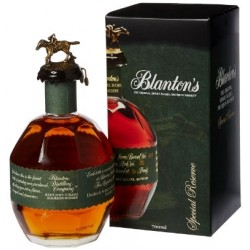 Blantons Special Reserve 40% 70 cl. Kentucky Straight Bourbon-20