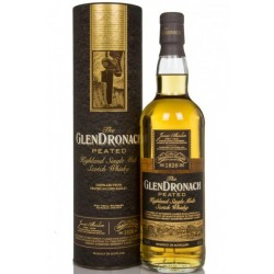 Glendronach Peated 46% 70 cl. Single Highland Malt-20