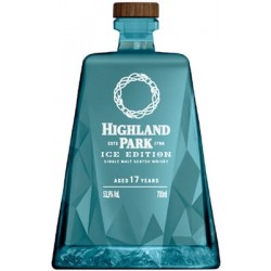 Highland Park Ice Edition 17 år 53,9% 70 cl.-20