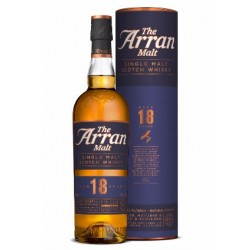The Arran Malt 18 år 46% 70 cl. Single Island Malt-20