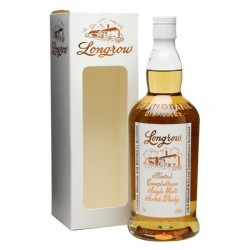 Longrow Peated 46% 70 cl. Whisky fra Campbeltown-20