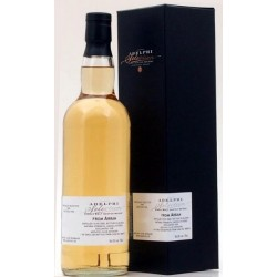 Adelphi Club Denmark The Arran Malt 2005, Cask no. 800013, 56%-20