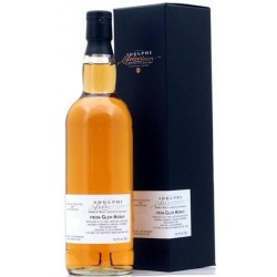 Adelphi Club Denmark Glen Moray 1991 24 år Cask no. 9415, 54,3% 70 cl.-20