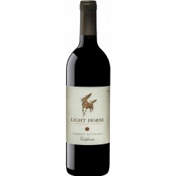 2015 Light Horse Cabernet Sauvignon, Jamieson Ranch-20