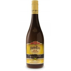 Rum Bar Jamaican Cream Likør 15% 70 cl.-20