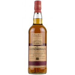 Glendronach Cask Strength Batch 4 54,7% 70 cl.-20
