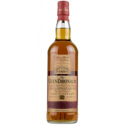 Glendronach Cask Strength Batch 5 55,3% 70 cl.-20