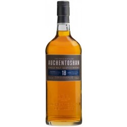 Auchentoshan 18 år 43% 70 cl. Single Lowland Malt-20