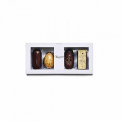 Summerbird Petit Fours 4 80g.-20