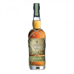 Plantation Rum, Trinidad 2008, Grand Terroir. 70 cl. 42%-20