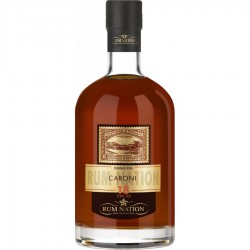 Rum Nation Caroni 18 år release 2016 70 cl. 55%-20