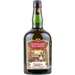 Compagnie des Indes Jamaica 5 år Navy Strength 57%-20