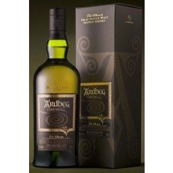 Ardbeg Corryvreckan. 57,1%. 70 cl. Single Malt, Islay-20
