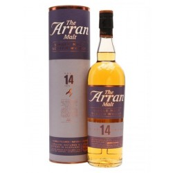 The Arran Malt, 14 år. 46%, 70 cl. Single Island Malt-20